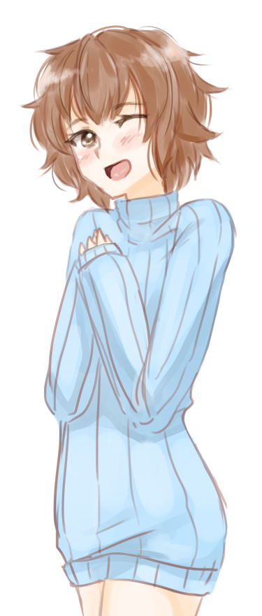 sweatercaprice